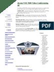 Costos de Camara de VideoConferencias_VSX7000