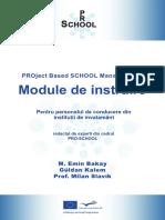 Management Proiect_Management scolar