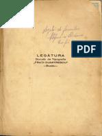 Apostol 1924