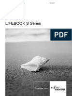 Lifebook S easy guide