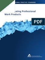 APEGA Professional Practice Standard