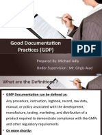 Good Documentation Practices (GDP) (1).pptx