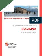 Prog_DULZAINA_CURSO_2019-20