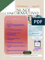 REVISTA ENLACE INFORMATIVO 015
