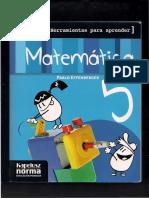 matematica 5 kapelusz norma.pdf