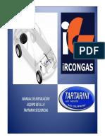 MANUAL IRCONGAS 20140117