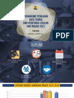PFID - Mekanisme Penilaian Data Teknis