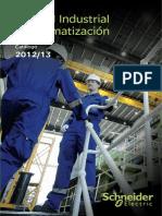 Catalogo Telemecanique Control Industrial y Automatizacion