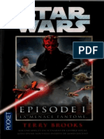 Star Wars - Episode I - La Menace Fantome
