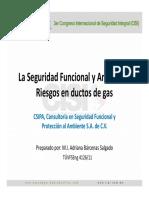 LA SEGURIDAD FUNCIONAL Y ANALISIS DE RIESGOS EN DUCTOS DE GAS.pdf