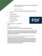 Stress DVD worksheet