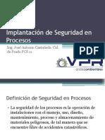 1. Implantacion Seguridad en Procesos 2014 sf