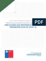 2020.03.06 Protocolo Seguimiento Viajeros Covid 19