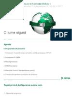 DPF-DezvoltareaProcesuluiDeFabricatie-