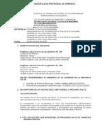 ARCHIVO - INFORME DE PRECALIFICACIÓN (CAMAL MUNICIPAL Y PISCINA MUNICIPAL)
