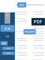 Template CV Pembicara - Copy.ppt