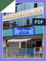 PATMA MIGUEL ÁNGEL 2019