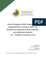 Guia de Formatação do TCC - DEE/POLI V9