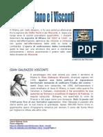Milano e i Visconti
