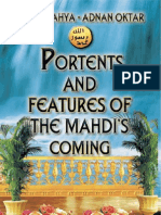 Portents and Features of The Mahdi's Coming