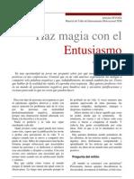 TEM, InVOXX - Haz Magia Con El Entusiasmo