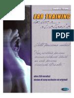 Ear Training - Andrea Tosoni