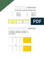 TEMA - SI Funciones lógicas y formato condicional