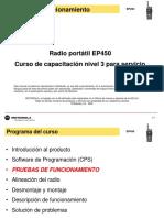 Module_3_-_EP450_Performance_Checks