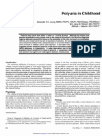 Clinical Pediatrics Volume 30 issue 11 1991 [doi 10.1177_000992289103001104] Leung, A. K.C.; Robson, Wm. L. M.; Halperin, M. L. -- Polyuria in Childhood.pdf