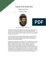 Nostradamus & The Muslim Jihad