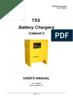 TSS [Cabinet C]