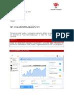 propuesta Portal Administrativo
