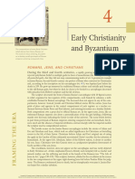 04 - Early Christianity and Byzantium