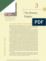 03 - The Roman Empire.pdf