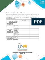 Anexo 2 - Matriz para el desarrollo de la fase 3 (1)
