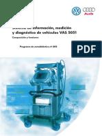 Sistema de información, medición y diagnóstico de vehículos VAS 5051.pdf