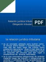 relaciòn jurídico tributaria.ppt