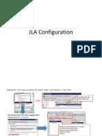 JLA Configuration