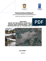 Estudio mapa peligros plan usos del suelo ante desastres y medidas de mitigacion de Catacaos_2011