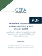 CONCURSOS Y QUIEBRAS-EVOLUCIÓN EN LA ARGENTINA.pdf