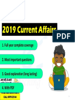 2019 Full year CURRENT AFFAIRS 2019 Complete Whole Year Important for UPSC, SSC CGL, Railway.pdf