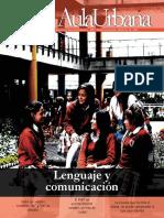 Magazin Aula Urbana Edicion No 92