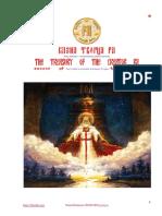 Treasury of the Creator RA