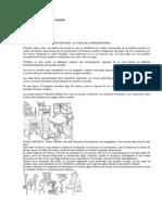 Resumen Mueble Barroco Español