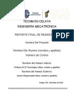 FormatoReporteResidencias3.1
