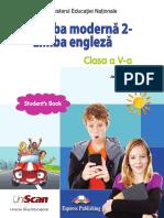 Manual Limba moderna 2 engleza clasa a V-a.pdf