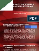 ORGANISMOS NACIONALES DEL COMERCIO EXTERIOR.pptx