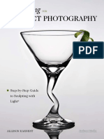 Earnest Allison. - Lighting for Product Photography_ The Digital Photographer's Step-By-Step Guide to Sculpting with Light.epub