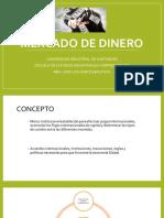 Jitorres_3. Mercado de Dinero