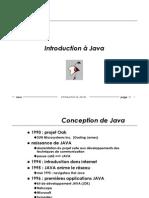 Java Du Zero